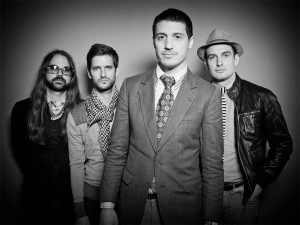 MUTEMATH will headline the free St. Pat's Concert at the Rolla Bandshell Saturday, March 15.